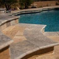 Photo of Pool coping